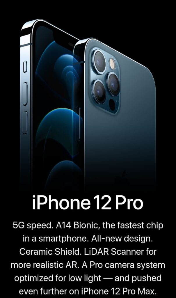 Apple Unveils Iphone 12 Series At A Virtual Event Newsnreleases